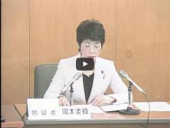 平成27年3月13日予算特別委員会