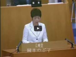 平成27年第2回定例会 6月16日 本会議 一般質問
