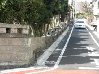 東日本大震災後、予算特別委員会で質問に立ちました