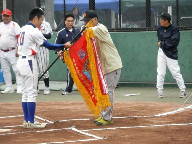 第20回関東甲信越身体障害者野球大会!