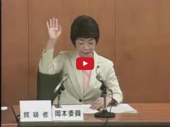 平成28年決算特別委員会 10月4日 区民生活委員会所管質疑