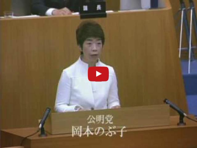 平成29年第1回定例会 2月23日 本会議 一般質問