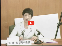 平成29年決算特別委員会 10月17日 補充質疑・採決