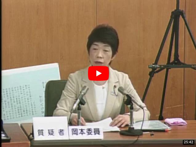 平成30年予算特別委員会 3月22日 補充質疑・採決